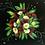 """Thumbnail: Neon Bouquet 16""""x20"""""""