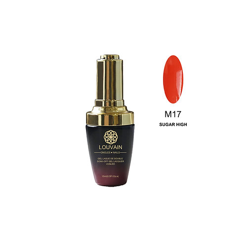 SUGAR HIGH - M17