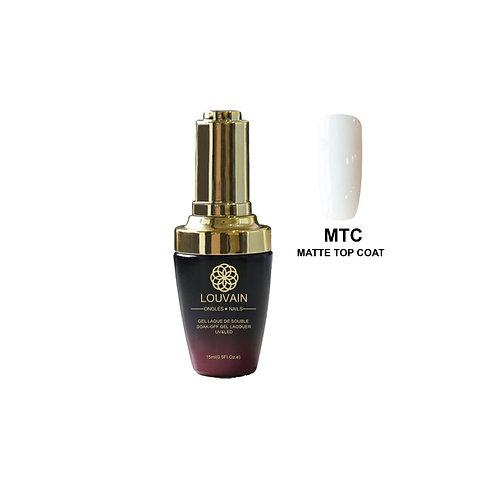 MATTE TOP COAT (NO WIPE) - MTC