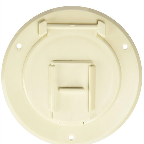 CABLE HATCH COLONIAL WHITE