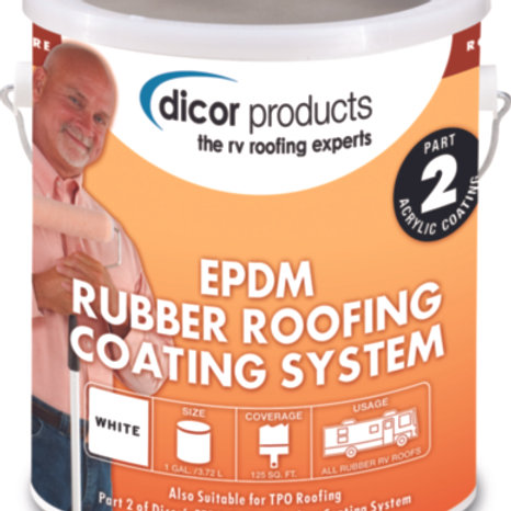 RUBBER ROOF COATING PART 2