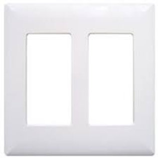 ROCKER SWITCH COVER DOUBLE