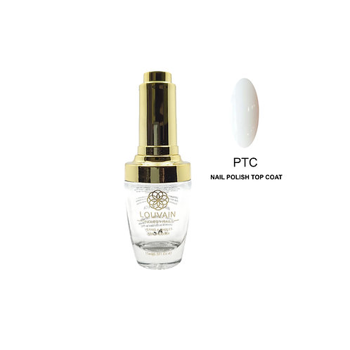 NAIL POLISH TOP COAT - PTC