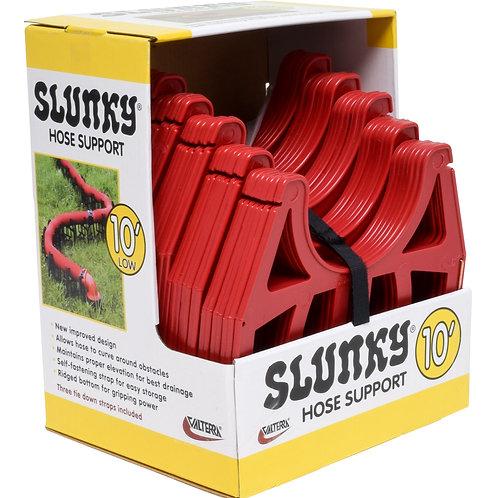 SLUNKY RED 10'
