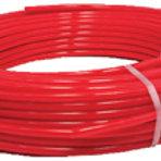 """RED PEX TUBE 3/4"""" X 100"""
