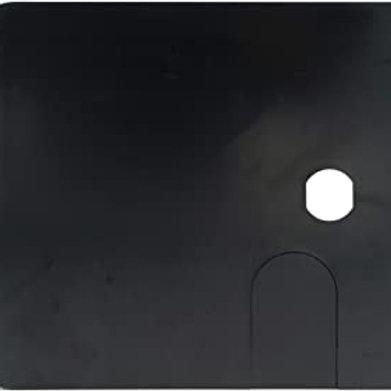 REPLACEMENT HATCH DOOR 6.5 X 8