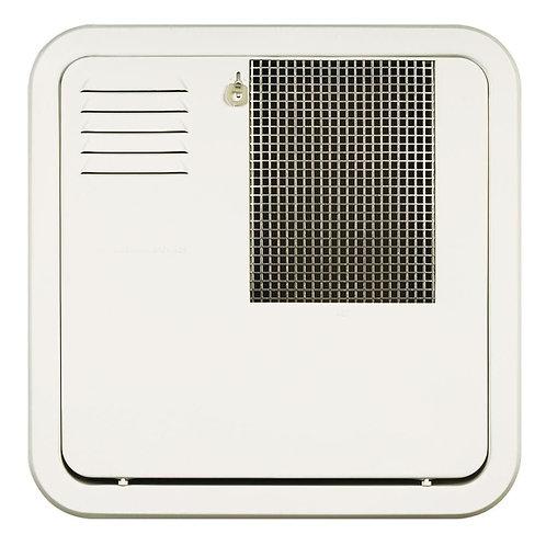 RADIUS DOOR KIT FOR SUBURBAN WATER HEATER