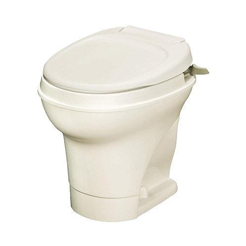 Aqua-Magic V Toilet - Hand Flush