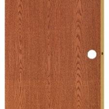 24 X 80 MEDUIM BROWN DOOR