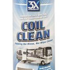 COIL CLEANER