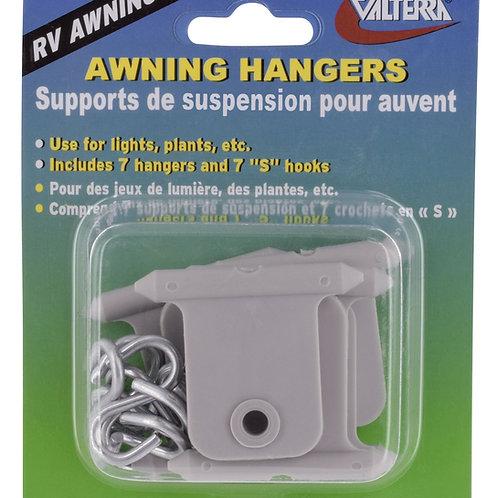 RV Awning Hanger