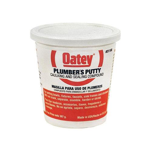 PLUMBER PUTTY PREMIER
