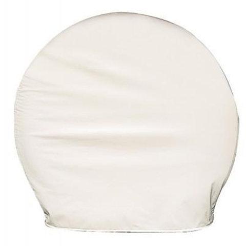 TRYE GARD PAIR WHITE