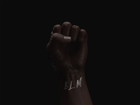 Black Mental Health Through The Storm