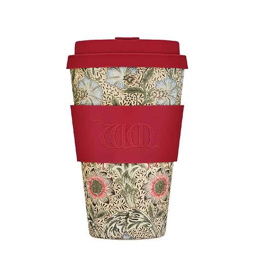 Reusable Ecoffee Cup Morris Corncockle 14oz
