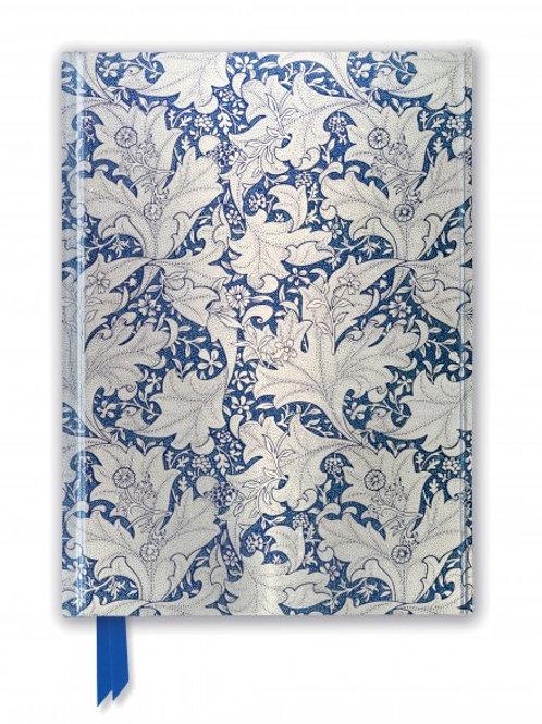 Wallflower Foiled Journal