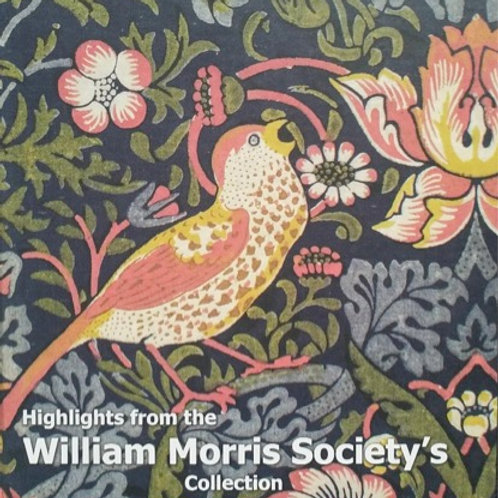 Highlights from the William Morris Society's Collection
