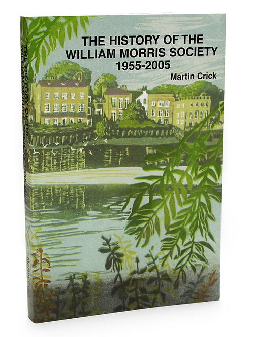The History of The William Morris Society