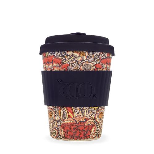 Reusable Ecoffee Cup Morris Wandle 12oz