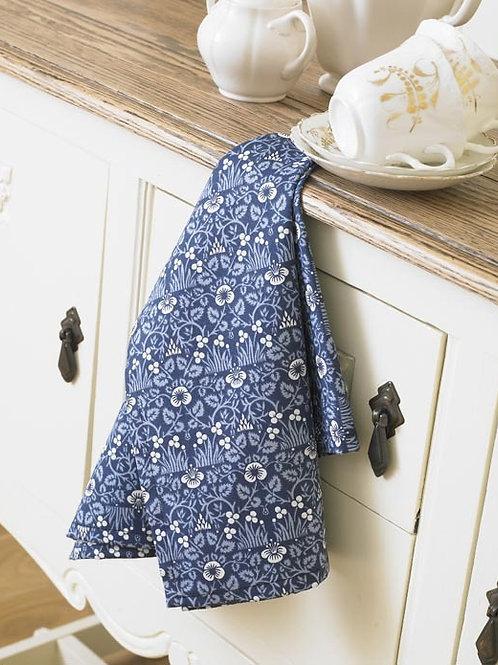 Eyebright Tea Towel