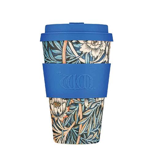 Reusable Ecoffee Cup Morris Lily 14oz