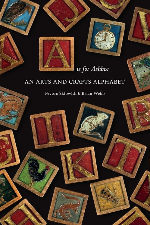 A is for Ashbee