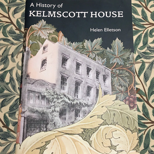 A History of Kelmscott House Book by Helen Elletson