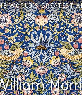 William Morris (World's Greatest Art series)