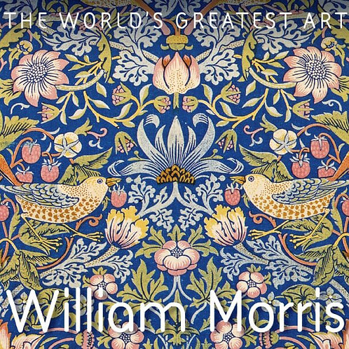 William Morris (World's Greatest Art series)