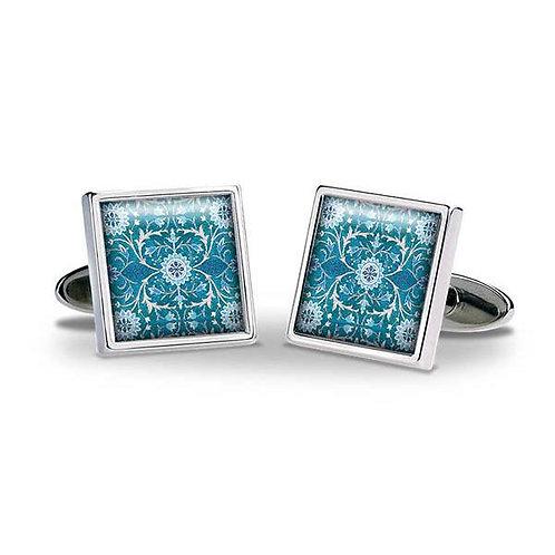 William Morris Hammersmith cufflinks