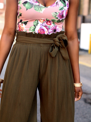 MixedPrints Monday: Floral Prints for Spring