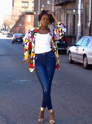 MixedPrints Monday: Spring Into Fashion