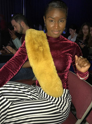 MixedPrints Monday: What I Wore To Philly Fashion Week