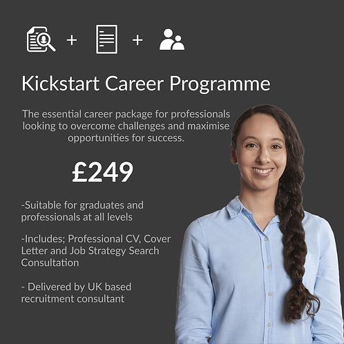 Kickstart Career Programme