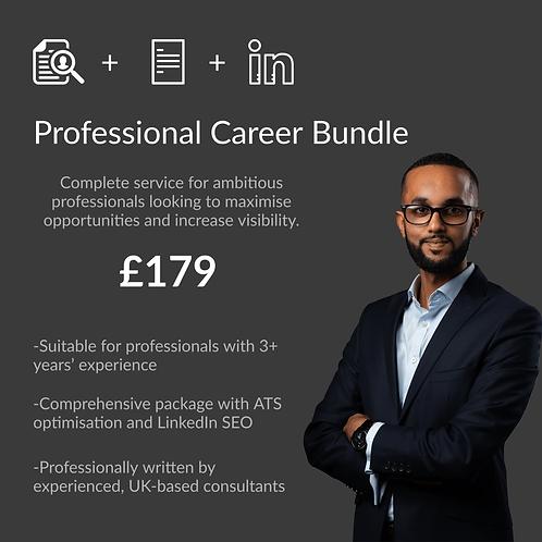 Professional Career Bundle