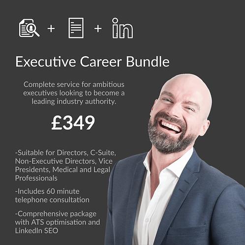 Executive Career Bundle