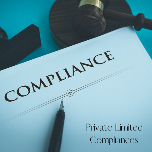Annual Compliance for Private Limited Companies