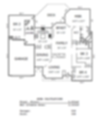 1064 Sawmill Gulch Rd Floor Plan