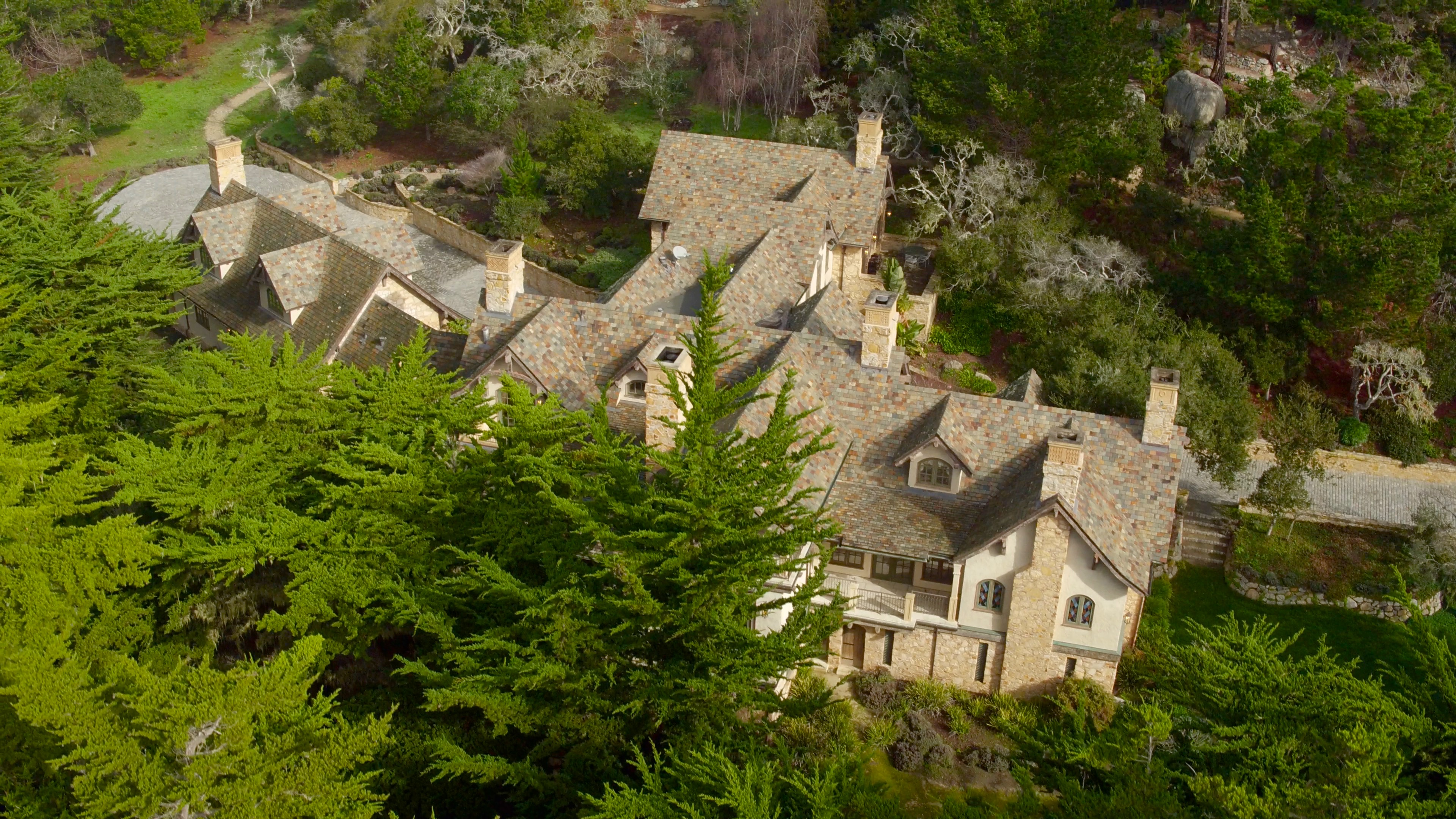 StoneGate Aerials by Hof8 07