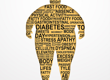 LIFESTYLE PILLARS: Is obesity an underlying risk?