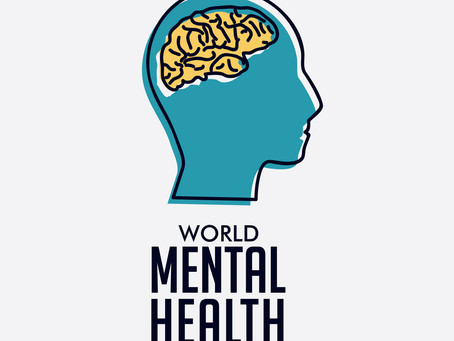 Topsy Turvy World Mental Health Day (5 min read and downloadable tool)