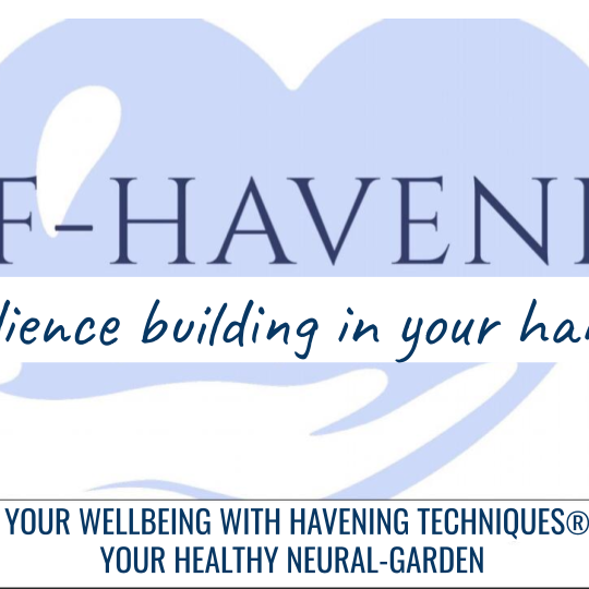 Empower Your Emotional Resilience: Let-go of stress through Self-Havening®