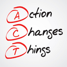 Action: Transform your resilience and wellbeing through experimentation and developing habits that stick.