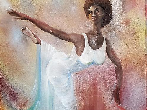 The Harlem Dancer