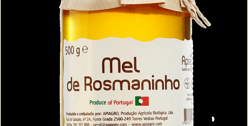Mel de Rosmaninho 500g