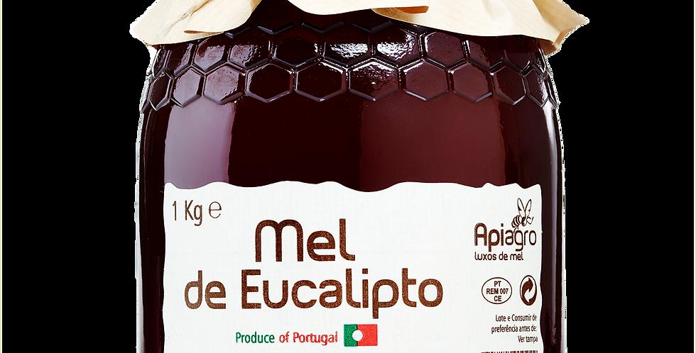 Mel de Eucalipto 1Kg