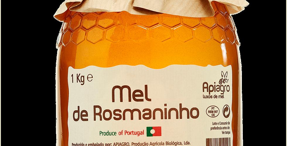 Mel de Rosmaninho 1Kg