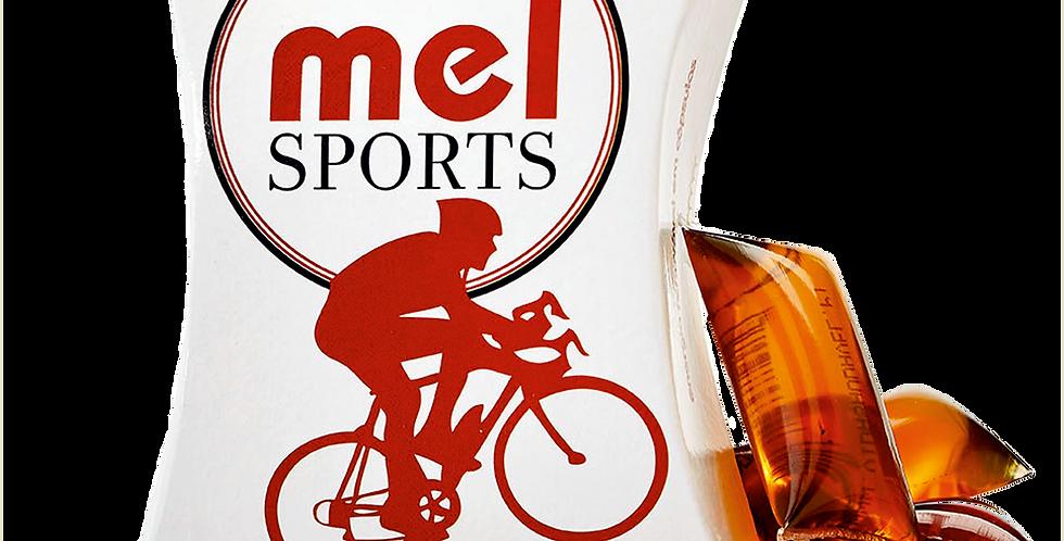 Mel Sports Guaraná - Super Energia