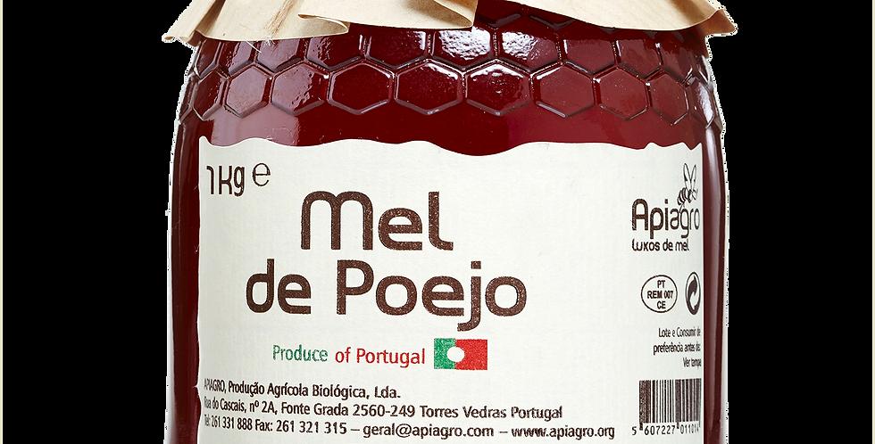 Mel de Poejo 1Kg
