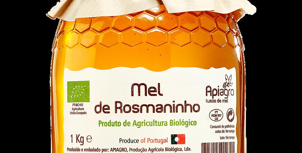 Mel de Rosmaninho Bio 1Kg